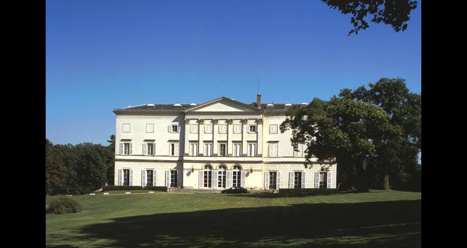 464b784ebcbb41 Le château de Jouy-en-Josas et le campus d HEC   Patrimoines