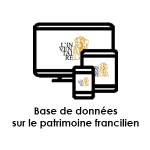 Base de données sur le patrimoine francilien