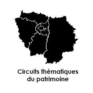 Les circuits thématiques