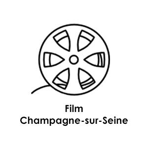 Vidéo Champagne-sur-Seine