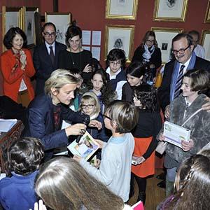 Musée Delacroix Patrimoines en poésie Maisons des Illustres