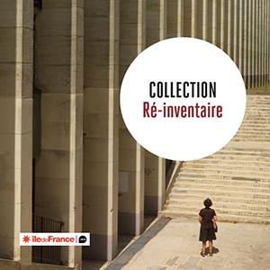 Nouvelle collection Ré-inventaire