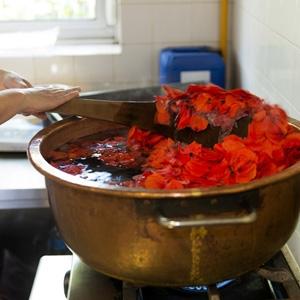 Circuit thématique sur le patrimoine culinaire en Île-de-France