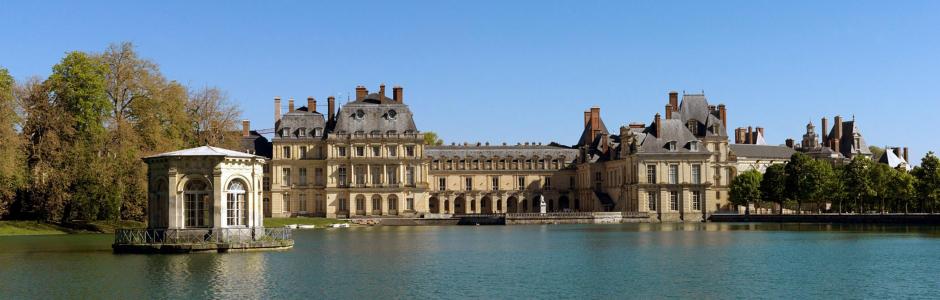 Festival de l'Histoire de l'Art à Fontainebleau