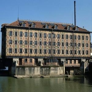 Circuit thématique sur le patrimoine industriel en Île-de-France