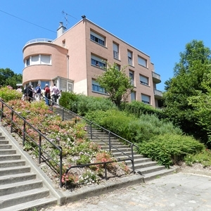 Circuit thématique du lotissement à la cité-jardin en Île-de-France