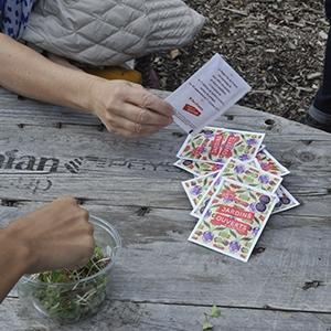 """Retour en images sur le festival """"Jardins ouverts"""" 2017"""