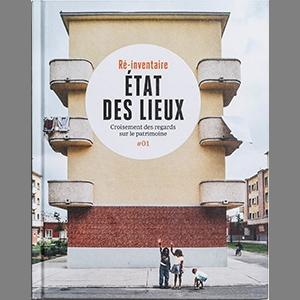 Couverture de la publication Etat des lieux - Ré-inventaire